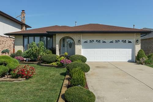 7916 W 80th, Bridgeview, IL 60455