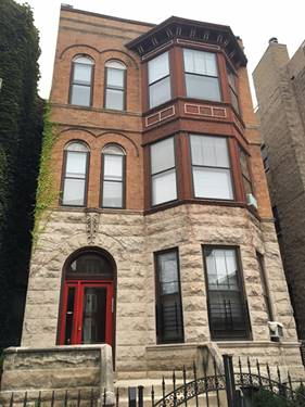 3505 N Sheffield Unit 1F, Chicago, IL 60657 Lakeview