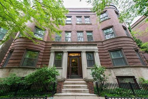 656 W Buckingham Unit 1E, Chicago, IL 60657 Lakeview