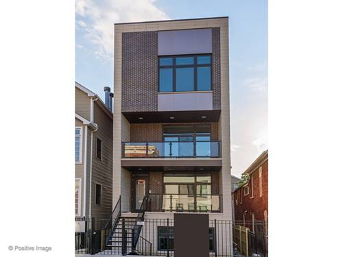 720 N Willard Unit 1, Chicago, IL 60642 Noble Square