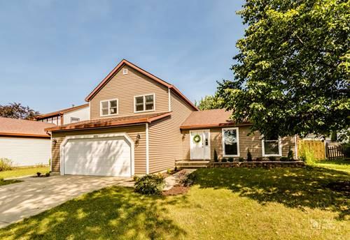 1135 Kingsdale, Hoffman Estates, IL 60169