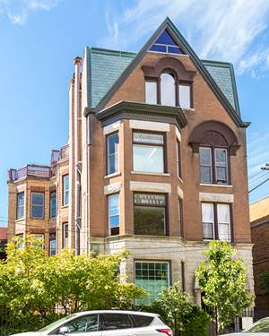 745 W Dickens Unit 2, Chicago, IL 60614 Lincoln Park