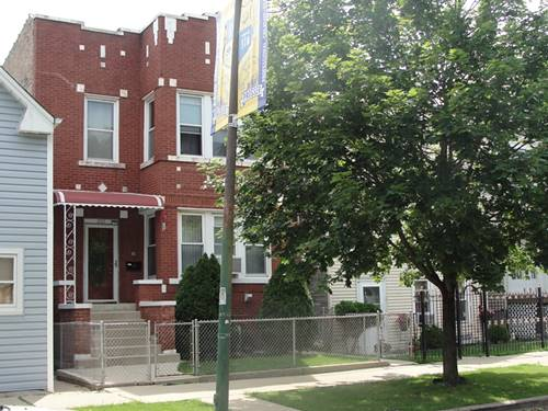 2133 N Long, Chicago, IL 60639