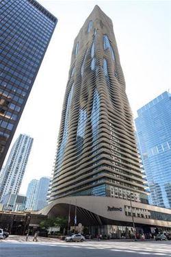225 N Columbus Unit 6704, Chicago, IL 60601 New Eastside