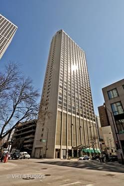 2 E Oak Unit 3101, Chicago, IL 60611 Gold Coast