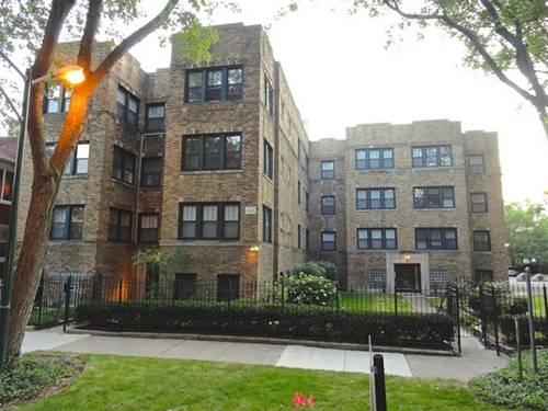 4952 N St Louis Unit 3, Chicago, IL 60625