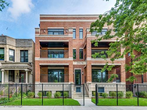 2024 W Lemoyne Unit 1E, Chicago, IL 60622 Wicker Park