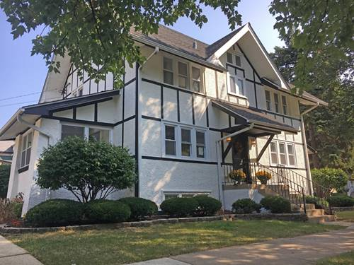 406 Augusta, Oak Park, IL 60302