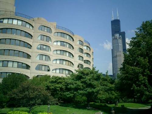 800 S Wells Unit 1229, Chicago, IL 60607 South Loop