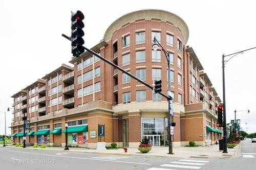 6000 N Cicero Unit 205, Chicago, IL 60646