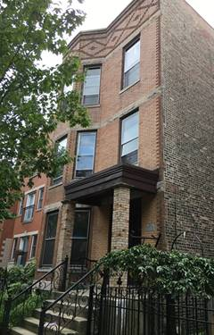 3126 N Seminary Unit 2F, Chicago, IL 60657 Lakeview