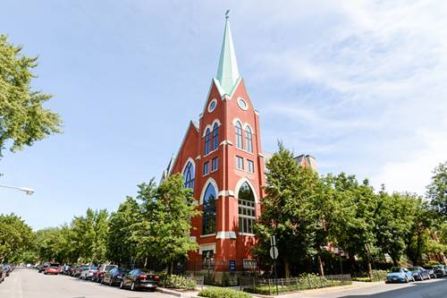 3101 N Seminary Unit D, Chicago, IL 60657 Lakeview