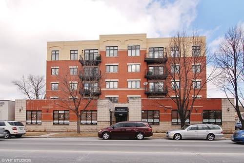 7700 W North Unit 2E, Elmwood Park, IL 60707
