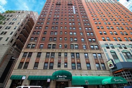 14 W Elm Unit 1508, Chicago, IL 60610 Gold Coast
