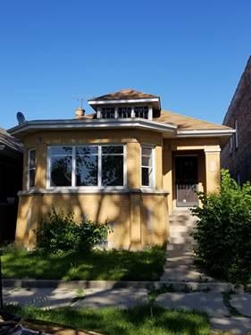 8131 S Paulina, Chicago, IL 60620