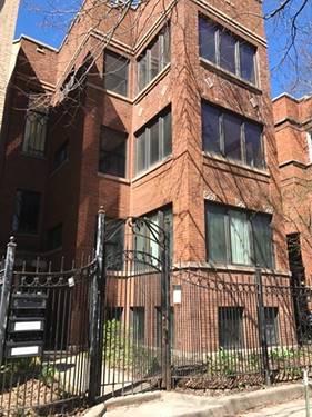 7716 N Ashland Unit 2, Chicago, IL 60626