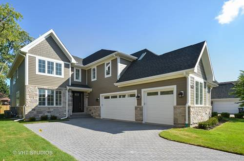 3930 Countryside, Glenview, IL 60025