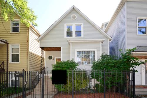 3031 N Kimball, Chicago, IL 60618