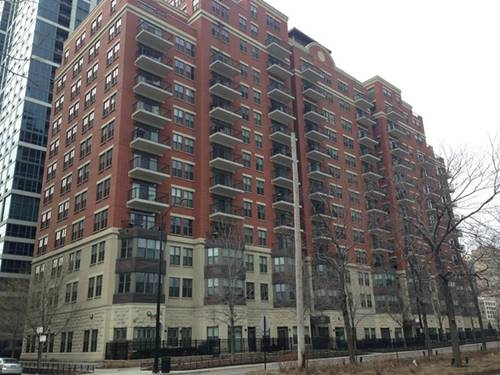 1250 S Indiana Unit 708, Chicago, IL 60605 South Loop