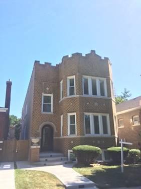 4923 N Ridgeway Unit 2, Chicago, IL 60625