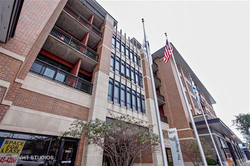3450 S Halsted Unit 515, Chicago, IL 60608