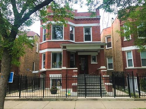 2322 N Avers Unit 2, Chicago, IL 60647
