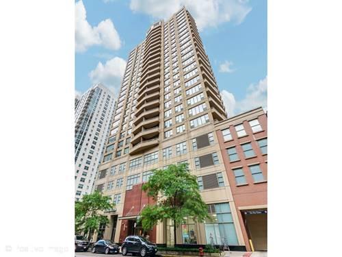 200 N Jefferson Unit 709, Chicago, IL 60661 Fulton Market