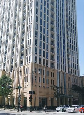 1250 S Michigan Unit 604, Chicago, IL 60605 South Loop