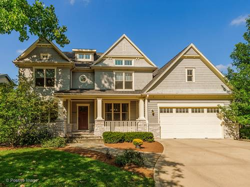 6122 Plymouth, Downers Grove, IL 60516
