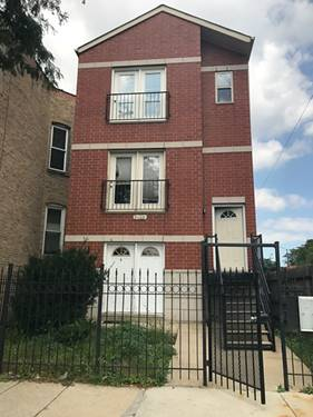 3000 W Flournoy Unit 3, Chicago, IL 60623