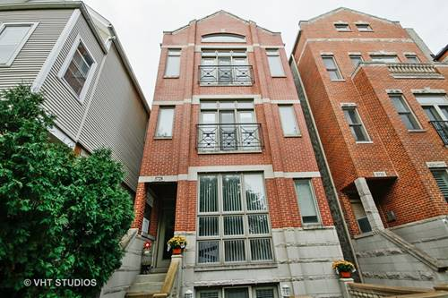 3728 N Kenmore Unit 3, Chicago, IL 60613 Lakeview