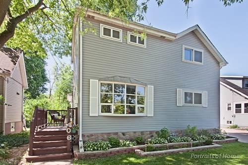 406 Crescent, Wheaton, IL 60187
