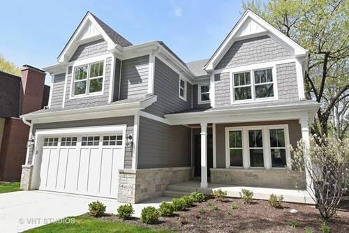 662 S Hawthorne, Elmhurst, IL 60126