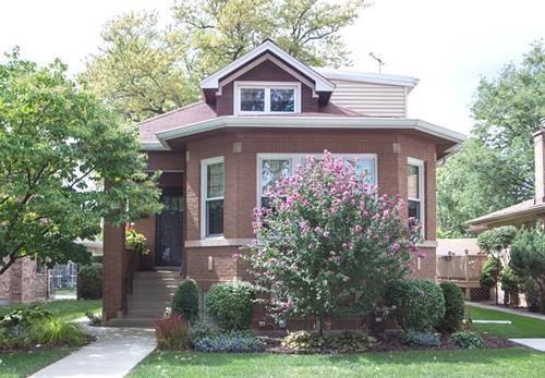 7150 N Olcott, Chicago, IL 60631
