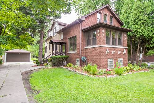 4054 N Mobile, Chicago, IL 60634