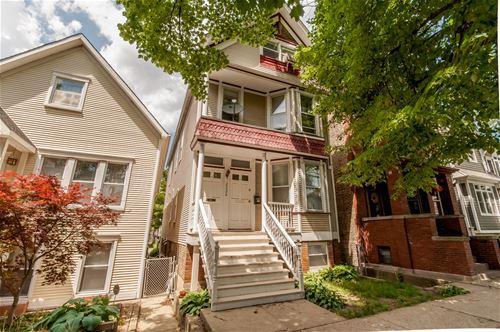 2224 W Melrose, Chicago, IL 60618 Roscoe Village