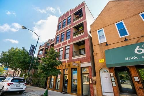 1937 N Damen Unit 401, Chicago, IL 60647 Bucktown