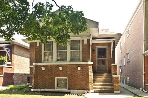 4843 N Ridgeway, Chicago, IL 60625