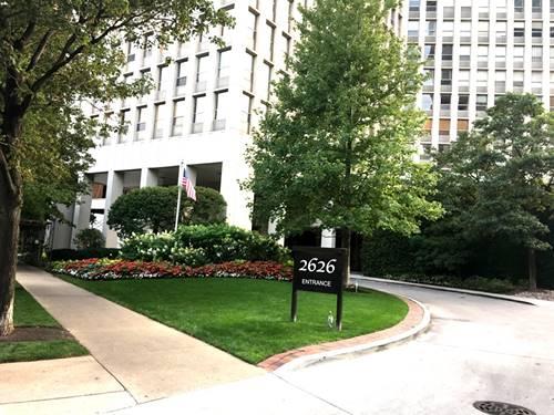 2626 N Lakeview Unit 2501, Chicago, IL 60614 Lincoln Park