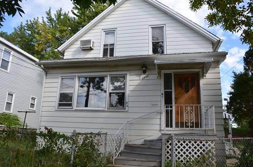 5340 N Bowmanville, Chicago, IL 60625