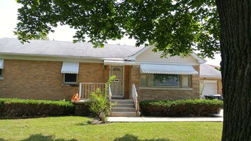 6723 N Central Park, Lincolnwood, IL 60712