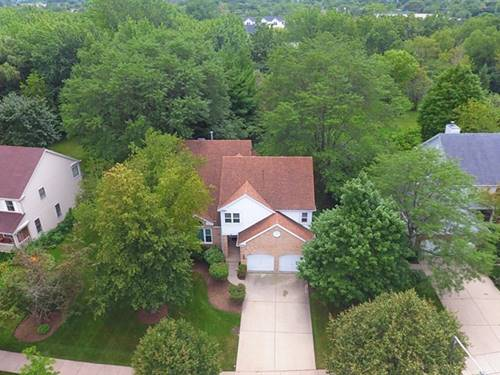 2807 Whispering Oaks, Buffalo Grove, IL 60089
