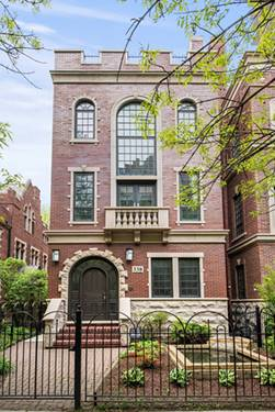 338 W Oakdale, Chicago, IL 60657 Lakeview