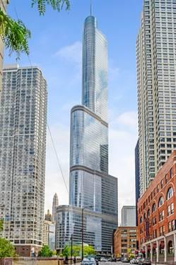 401 N Wabash Unit 78C, Chicago, IL 60611 River North