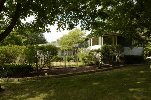 4529 Cross, Downers Grove, IL 60515