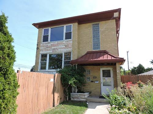 5159 N Chester, Chicago, IL 60656