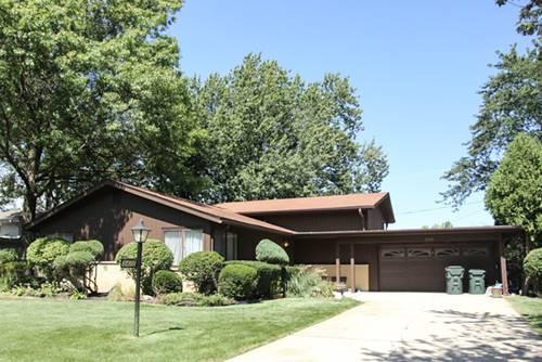 3422 Bellwood, Glenview, IL 60026