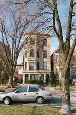 1628 W Nelson Unit 2, Chicago, IL 60657 West Lakeview