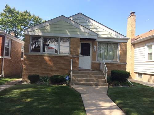 5424 N Newcastle, Chicago, IL 60656