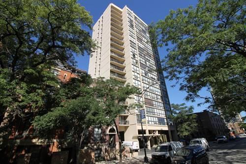1540 N La Salle Unit 907, Chicago, IL 60610 Old Town